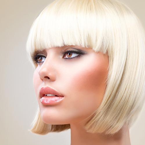 hair cut salon anderson