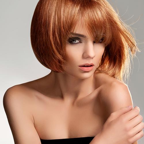hair style salon anderson