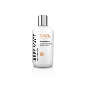 Keratin Infusion Shampoo
