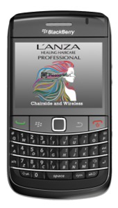 jules scott blackberry app